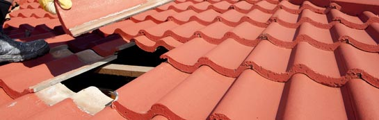 compare Marwick roof repair quotes